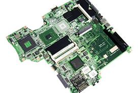 reparar placa base de portatil
